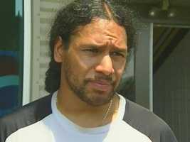 Troy Polamalu is one of the most popular and highly-paid Steelers.
