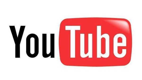 YouTube Logo - 13330501