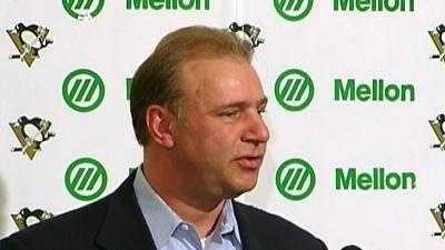 Michel Therrien