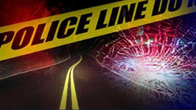 Train crash in Tuscaloosa County