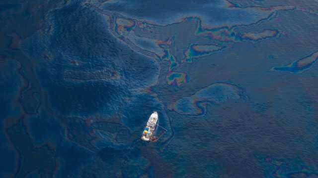 OTD July 15 - Deepwater Horizon