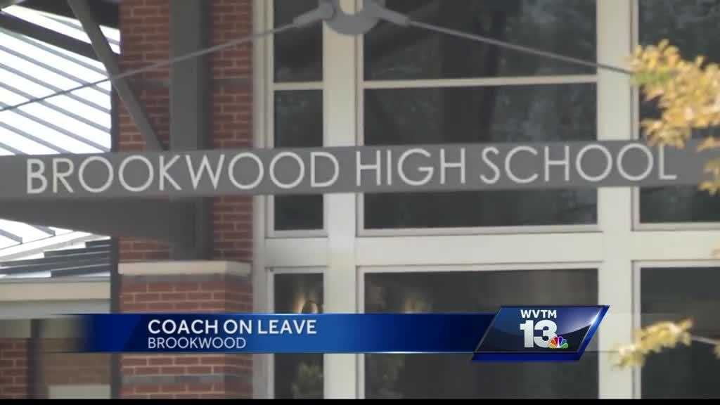 Inappropriate Photos Surface Of Brookwood Coach