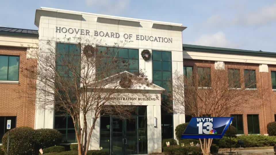 Hoover Schools Meet With DOJ On Rezoning Plan
