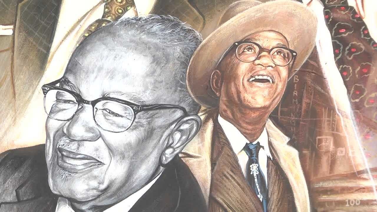 Many have heard of Dr. Martin Luther King, Jr. and Rev. Joseph Lowery. But there is one name you may not hear as often--Dr. A.G. Gaston. Eunice Elliott has more on the life of a millionaire businessman who defied the odds all while helping others along the way.