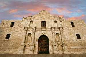 "No. 8: San Antonio. ""Take a hearty stew of Mexican culture, add a dash of Austin weird and a big dollop of pure Texas 'tude."""