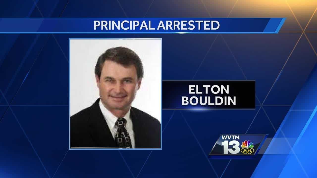 Cullman High School principal, vice principal arrested for trespassing