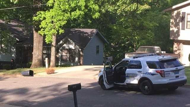 Woman found stabbed to death in Birmingham home