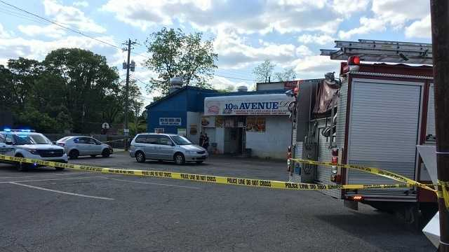 Man shot multiple times dies at hospital