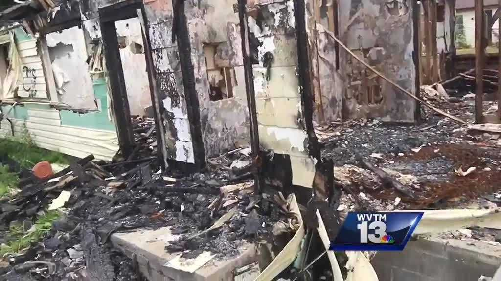 Norwood apartment complex to be torn down.