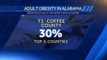 T3. Coffee County