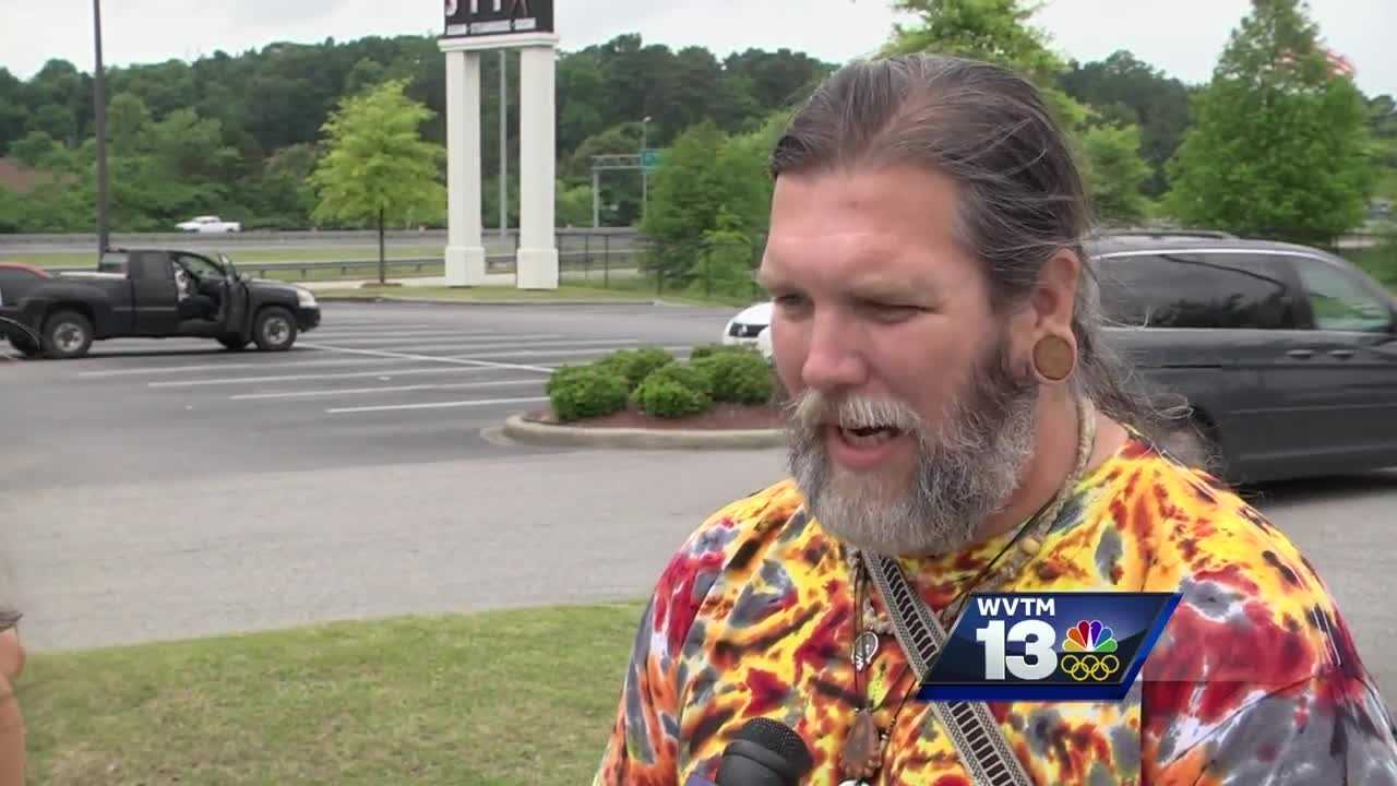 Warrior church uses psychedelic drugs in worship