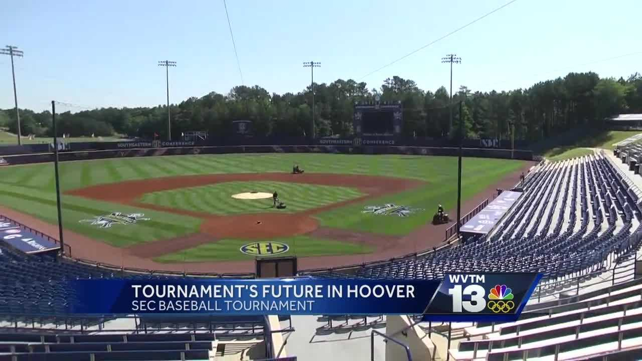 The future of the SEC tournament