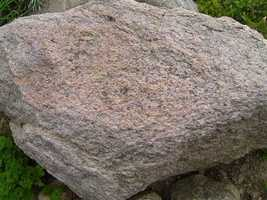 Marble was named the state rock of Alabama in 1969.
