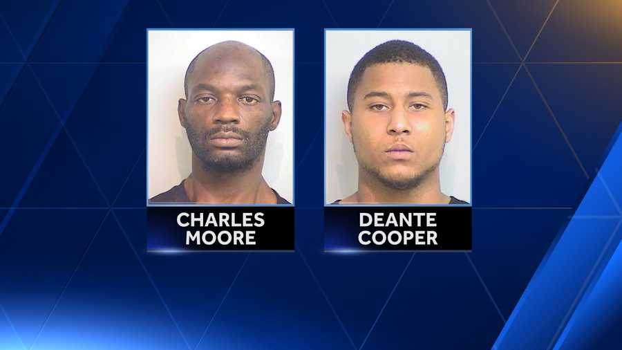 2nd man charged in tuscaloosa kidnapping