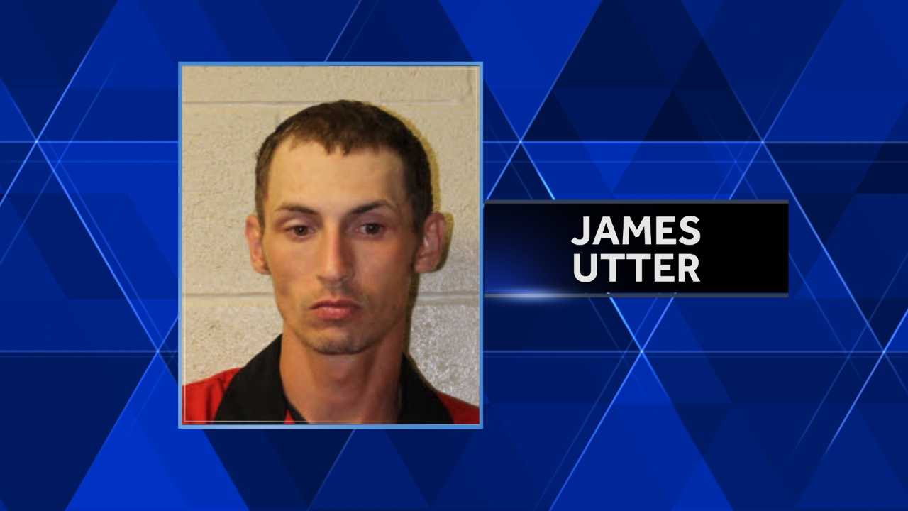 Athens police arrested James Utter in connection to alleged sexual assault involving a 12-year-old girl.