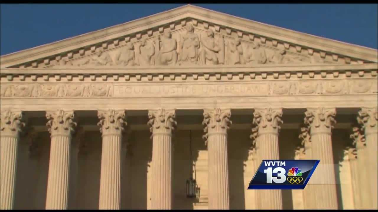 Supreme Court abortion ruling could impact Alabama abortion laws