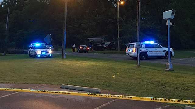 Man shot in Center Point