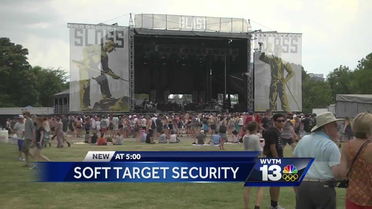 Event organizers, police prepare for busy weekend in Birmingham