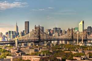New York City hosted the city's only RNC in 2004.Hjjanisch - New York City :: Skyline - Creative Commons Flickr
