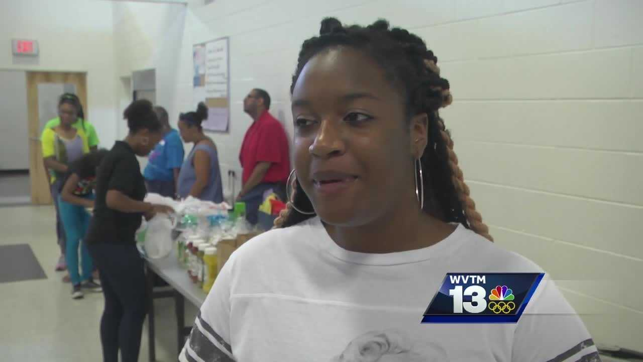Tuscaloosa group pushes teens to pursue higher education