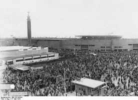 The 1928 Summer Olympics were held in the Netherlands.Amsterdam - Eröffnung der Sommerolympiade - WIki