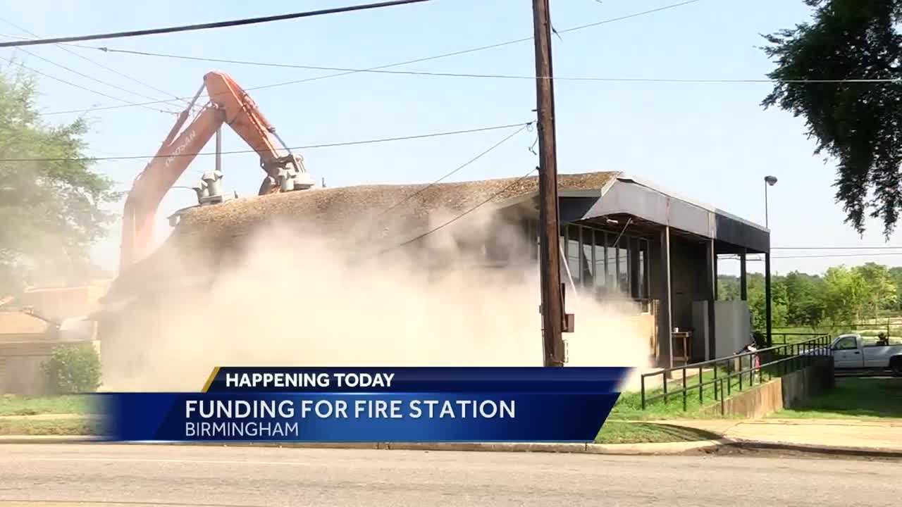 Mayor Bell to ask city council for Kingston fire station funding