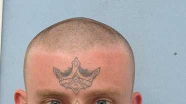 Alabama prison escapee caught in Kentucky