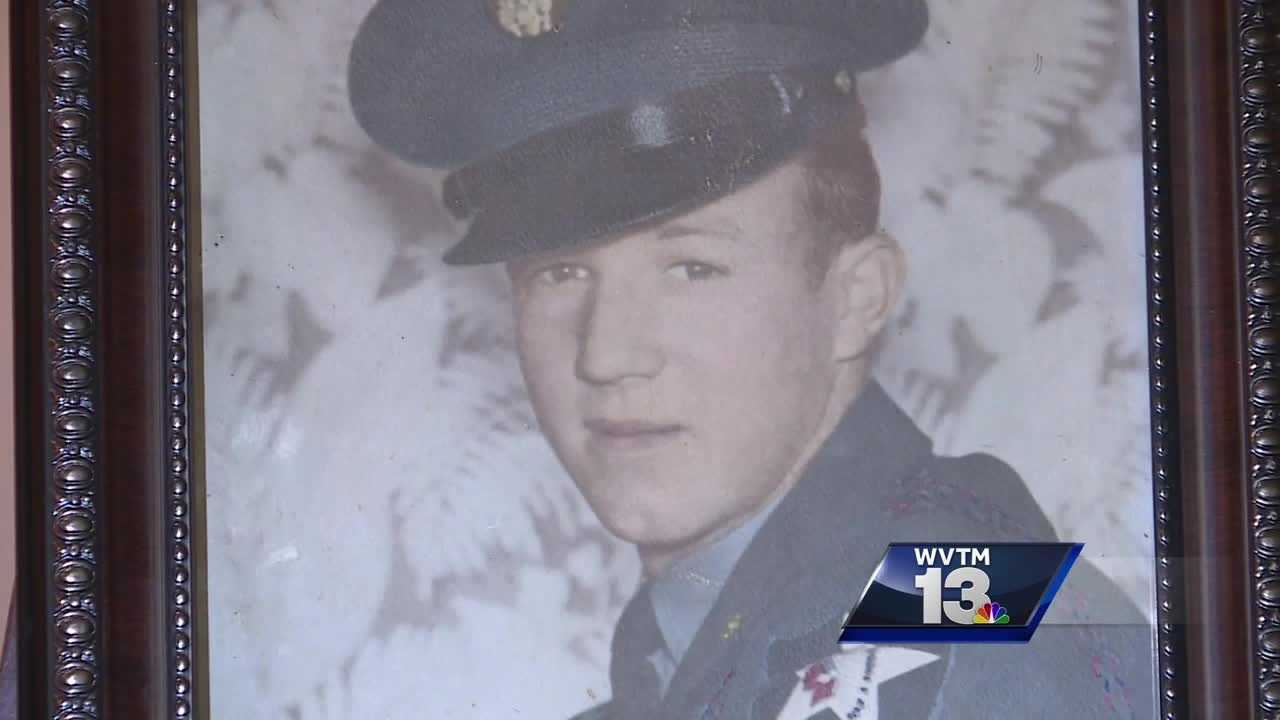 A fallen veteran is finally laid to rest after more than half a century