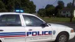 WS Police G