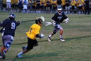 HS Lacrosse Playoffs: Grimsley at RJR