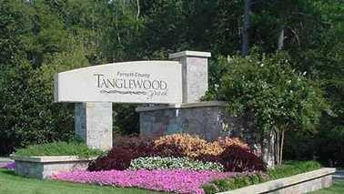 Tanglewood Park sign (Tanglewood Park/Facebook)