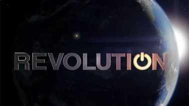 """Revolution"" title image"