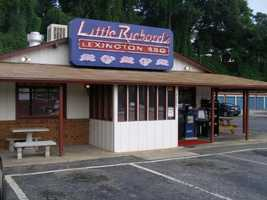 Little Richard's on Country Club Rd. has been a Winston-Salem staple since owner Richard Berrier first opened the doors in 1991.