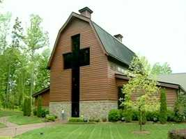 The Billy Graham Library was opened to the public in 2007. The 40,000 sq ft building showcases sermons, music, pictures, and artifacts from Rev. Graham's ministry.