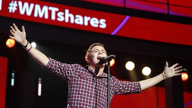 Scotty McCreery, a Garner native, was the winner of season 10 on American Idol. His debut album, Clear As Day, was released in 2012.