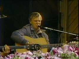 Doc Watson- The founder and host of MerleFest was born in Deep Gap. Watson won 7 Grammys, including a Lifetime Achievement Award. Watson died in 2012.