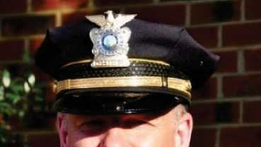 Kernersville Police Chief Kenneth Gamble