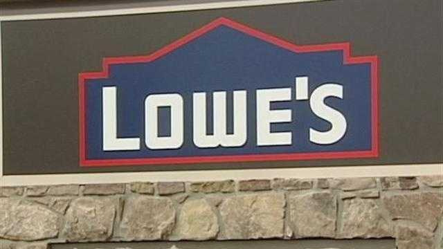 Lowe's Home Improvement Customer Service Center