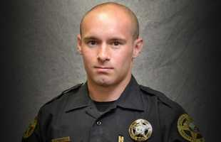 Deputy William Mast Jr. (Courtesy Watauga County Sheriff's Office)
