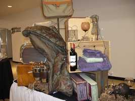 All kinds of gifts are at Belk for the happy couple. Or even the couple can use as gifts for their wedding party...