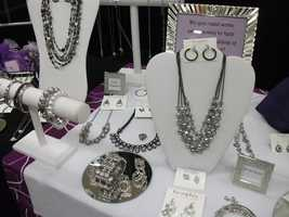 Jewelry for the bride to wear for the wedding, honeymoon and even after that from Lia Sophia...