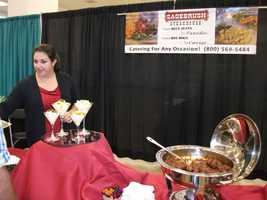 Sagebrush Steakhouse caterers for anyoccasionincluding weddings...