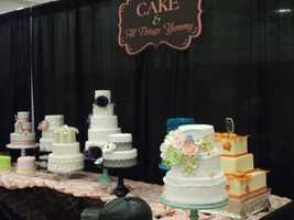 Cakes & All Things Yummy