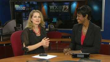 Michelle Kennedy showed photos of Dawson and Cody during Wednesday's noon newscast. Check them out! |Also: May baby photos