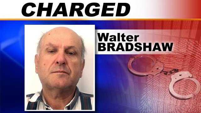 Walter Bradshaw (Archived image/WXII)