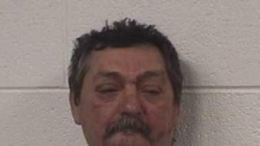 """Joseph Woodrow """"J.W."""" Turner (Rockingham County Sheriff's Office)"""