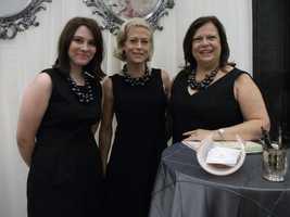 Weddings by Hummingbird Designs was represented at The Carolina Weddings Show.
