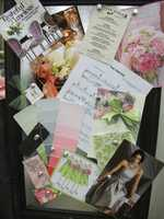 Weddings by Hummingbird Designs can help with decisions for your wedding planning from color palette to style or theme.