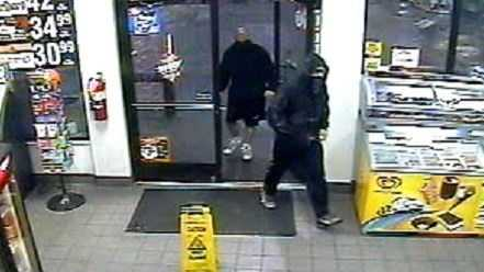 Anyone with information is asked to call the sheriff's office at 401-8900 or Crimestoppers at 786-4000.