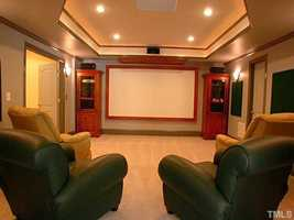 Home Theather